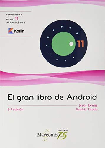 El gran libro de Android 8ªEd