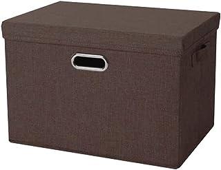 Lpiotyucwh Paniers et Boîtes De Rangement, Boîtes de rangement de rangement 1pcs, boîte de rangement polyvalente, pour jou...