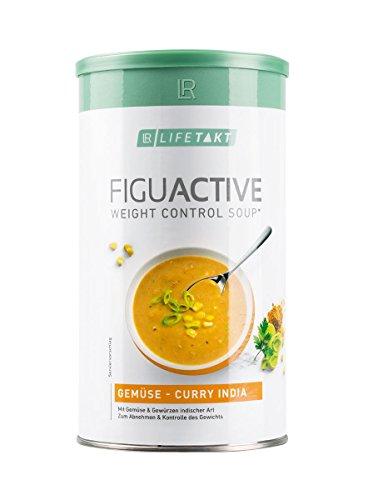 LR-Lucky LR Figuactiv - Soupe en poudre