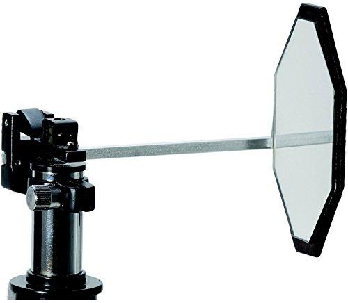 Kamera Lucida Spiegeltyp Schwarz