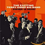 The Exciting Terry Gibbs Big Band