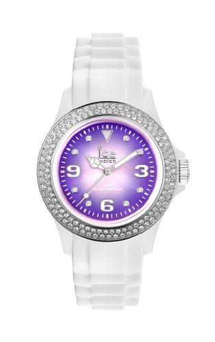 Ice-Watch Armbanduhr ice-Purple Unisex Violett IPE.ST.WSH.U.S.12
