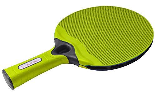 Sure Shot Matthew Syed - Bate de Tenis de Mesa, Color Amarillo