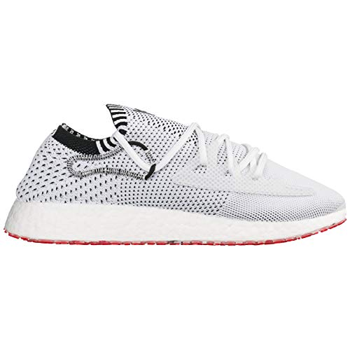 Y-3 Herren raito Racer Sneaker Bianco 42 EU