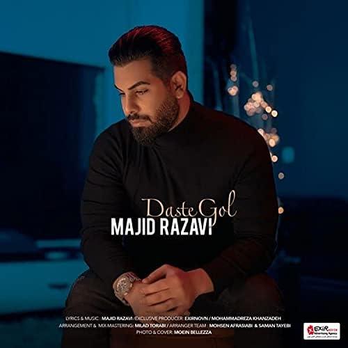 Majid Razavi