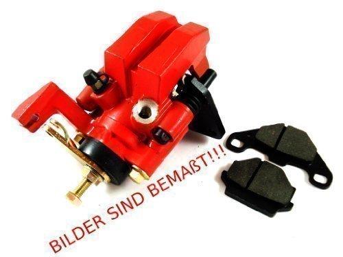 HMParts ATV/Quad/Shineray 250cc Bremssattel/Bremszange