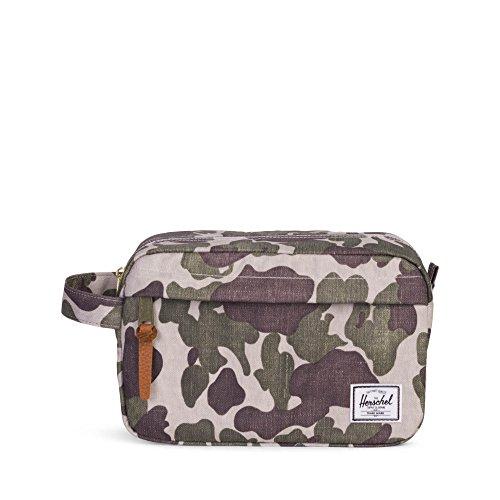 Herschel Casual Daypack, Frosch Camouflage (Mehrfarbig) - 10039-01858-OS