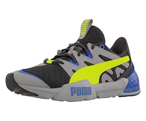 PUMA Men's Cell Pharos Sneaker, Asphalt-High Rise, 8 M US