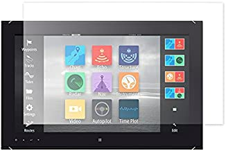 KaliGlass Lowrance HDS-12 Gen3 / Carbon Tempered Glass LCD Screen Protector for Fish Finder