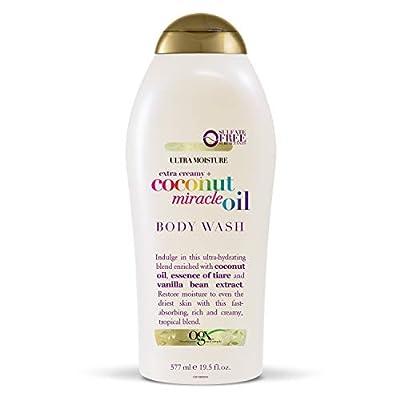 OGX Extra Creamy +