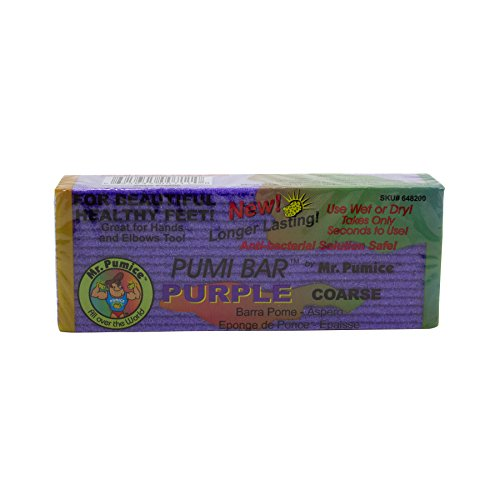 Mr. Pumice Coarse Pumi Bar