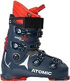 Atomic Unisex-Erwachsene ABO ATO All Mtain Inl Schneestiefel, Schwarz (Black/Anthracite 000), 43/44 EU