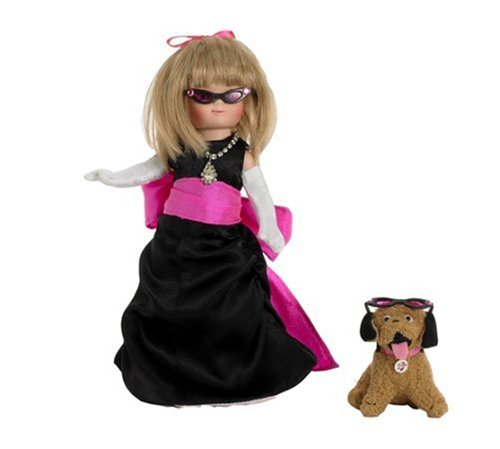 Madame Alexander Dolls Eloise In Hollywood, 8', Eloise Collection, Storyland Collection
