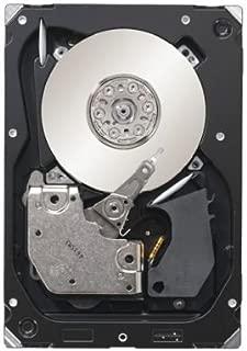 Seagate 3.5インチ内蔵HDD 450GB 15000rpm SAS 6Gb 16MB ST3450857SS