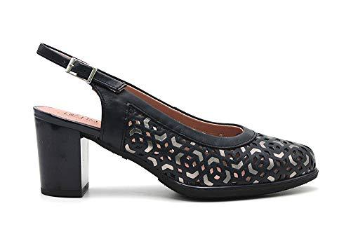 pitillos Zapato de Vestir en Piel