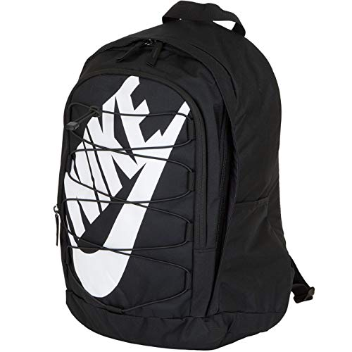 Nike Hayward 2.0 Rucksack Backpack (one size, black/white)
