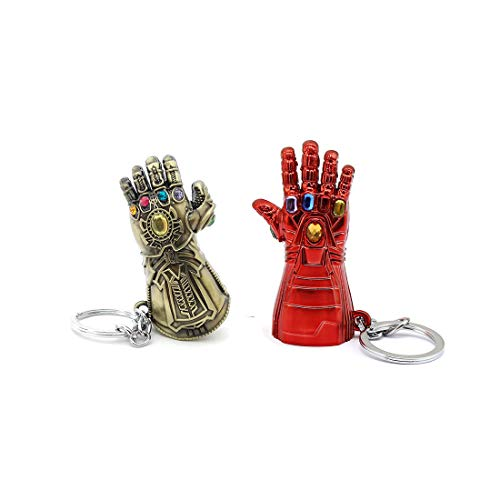 Top iron man keychain light for 2020