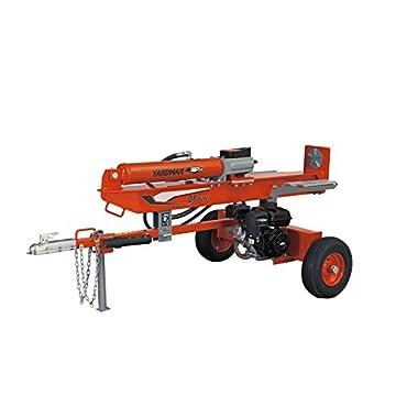 YARDMAX 28-Ton 208cc Gas Log Splitter, YU2866