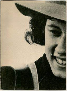 This is the Arlo Guthrie Book 0825626269 Book Cover