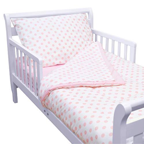 ropa de cama infantil de la marca American Baby Company