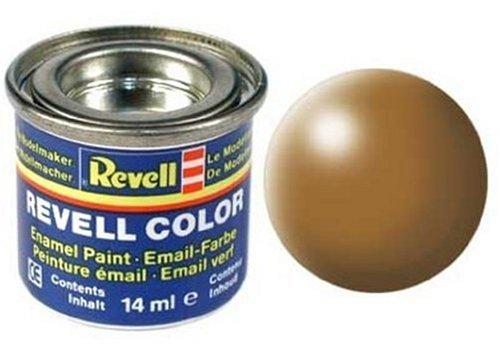 Revell Enamels 14ml Brun Ocre Peinture Satiné