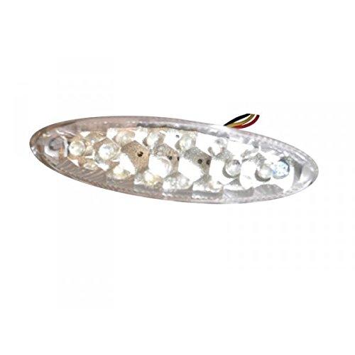 Compatible avec/Remplacement pour FEU ARRIERE ADAPTABLE A LEDS -780557
