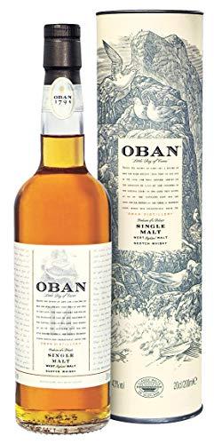 Oban 14 Jahre Single Malt 0,2 Liter