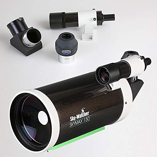 Sky-Watcher Skymax 150mm Maksutov-Cassegrain - Large Aperture Compound-Style Reflector Telescope