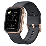 Adepoy Compatible with Apple Watch Bands 44mm...