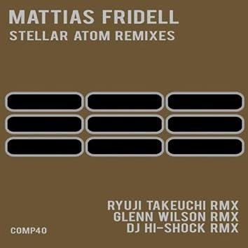 Stellar Atom Remixes