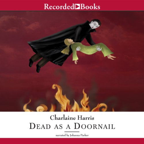 Dead as a Doornail cover art