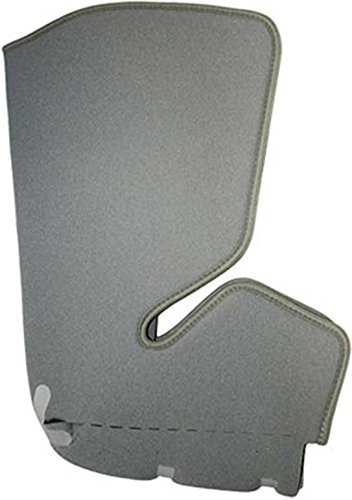 Aircast FP (Foam Pneumatic) Walker Brace/Walking Boot Replacement Foam Liner with Insole, Large