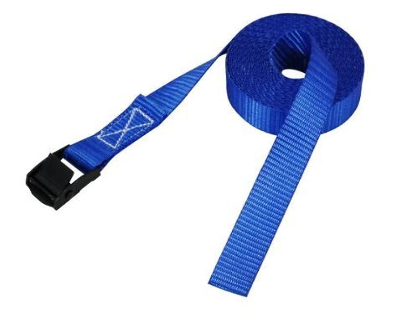 代表する役に立たない加入ラッシングベルト エンドレス0.3ton 幅25mm 長さ4.5m 2本セット