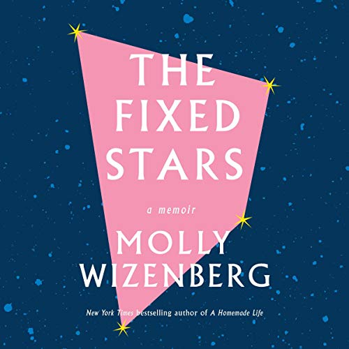 The Fixed Stars audiobook cover art