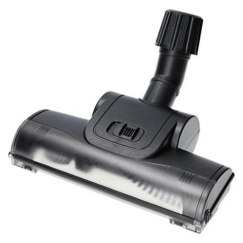 Turbo Brosse d'aspirateur pour Thomas Junior 1416 (ø32mm-38mm, avec des Roues)