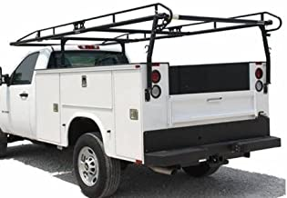 Kargo Master (78010) Truck Ladder Rack Side Channels