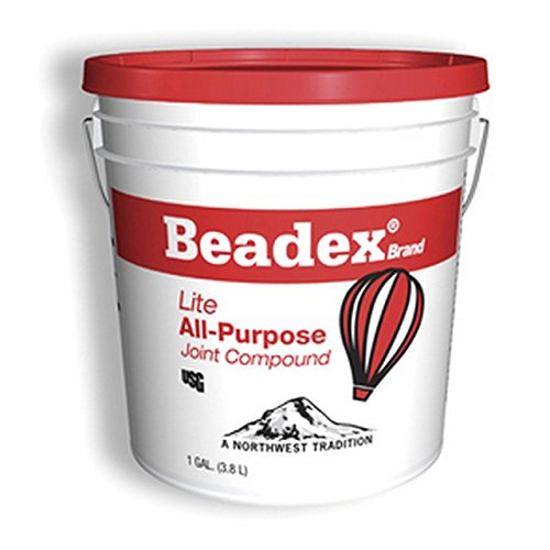 Beadex 385278 All Purpose Joint Compound Pre-Mixed