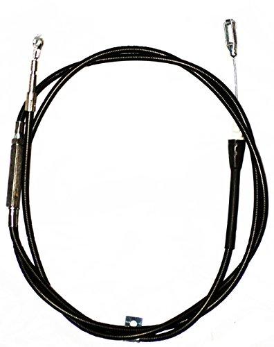 Honda 54510-VL0-P01 Cable, Clutch