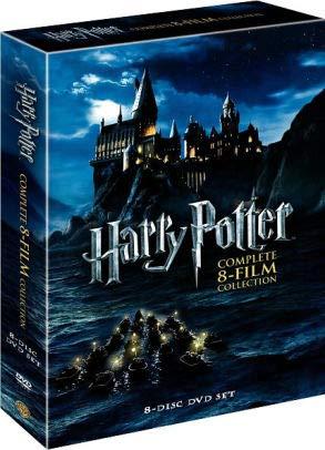 Box Harry Potter -
