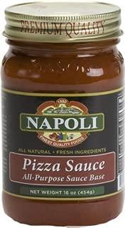 Napoli - Pizza Sauce