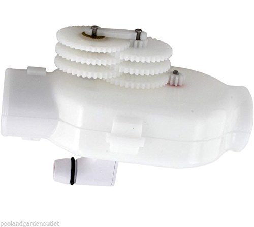 Lowest Price! Polaris 360 Pool Cleaner Gear Mechanism for Back-Up Valve Part 9-100-1204