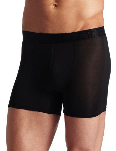 Gore Running Wear Herren Essential BL Boxershorts, Schwarz, Größe XL