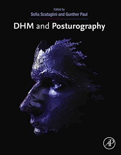 DHM and Posturography (English Edition)