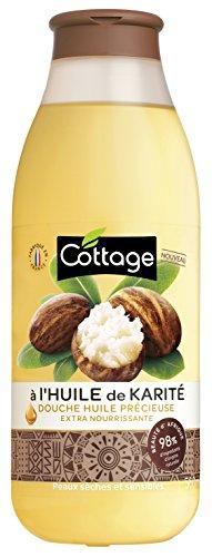 Cottage Doccia olio extra nutriente Shea 560 ml