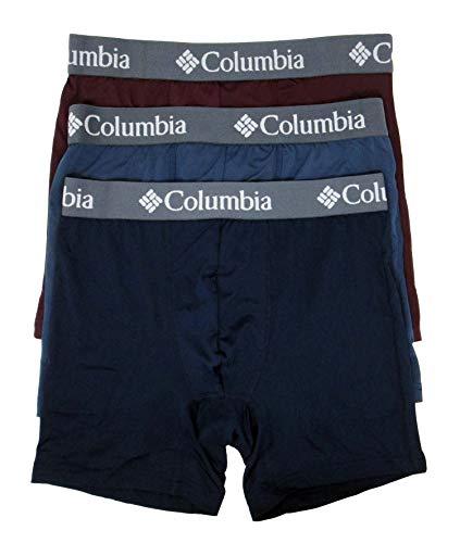 Columbia Men's Boxer Brief