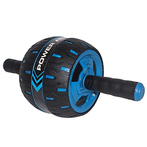 Home Belly Wheel Abs Wheel Exercise Gym Roller Abdominal Core Fitness Muscle Trainer AB Roller For Man Women Gymnastics Home Gym Core Training Core Abs Rollout