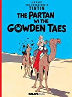 The Partan Wi the Gowden (Tintin)