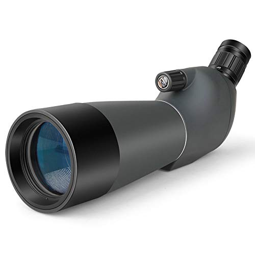 Great Deal! BBG Traveling to See The Scenic Telescope,Monoculars 20-60X Waterproof Zoom Spotting S...