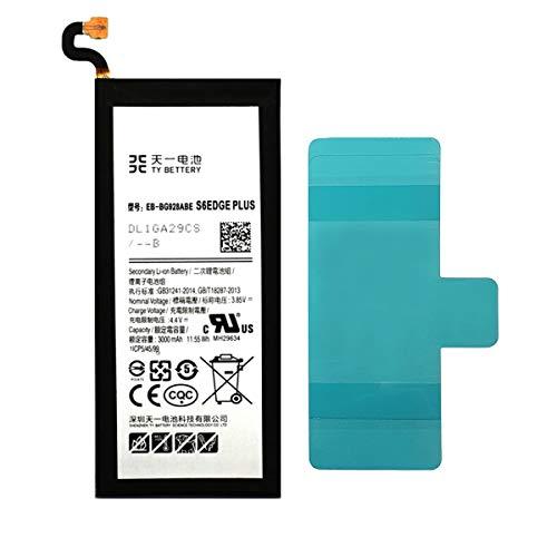 [TY BETTERY] Batteria compatibile con EB-BG928ABE Samsung Galaxy S6 EDGE PLUS