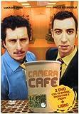Camera Cafã‰. 2 DVD. Con Libro